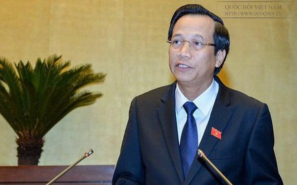 Bộ trưởng Đào Ngọc Dung: Thanh niên không nên coi đại học là con đường duy nhất lập thân, lập nghiệp! 1