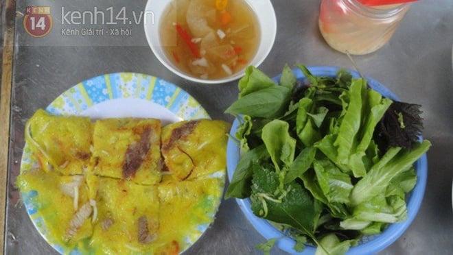 Hình ảnh Có gì trong con ngõ ăn uống thần thánh được dân Đại học Y Hà Nội truyền tai nhau? số 3