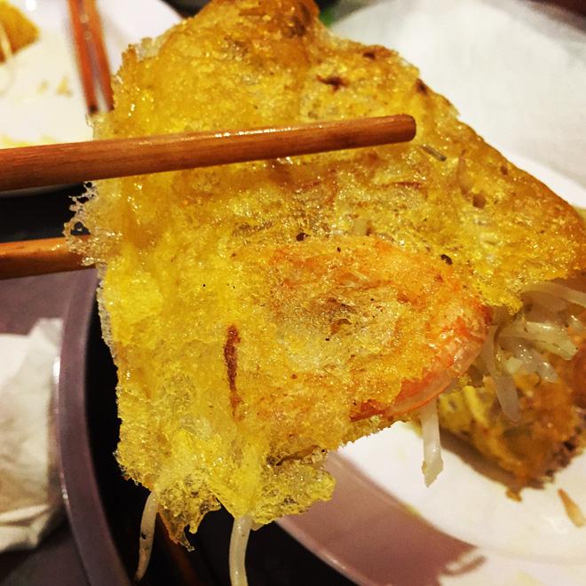 Hình ảnh Có gì trong con ngõ ăn uống thần thánh được dân Đại học Y Hà Nội truyền tai nhau? số 4