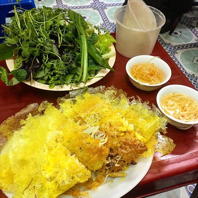 Hình ảnh Có gì trong con ngõ ăn uống thần thánh được dân Đại học Y Hà Nội truyền tai nhau? số 6