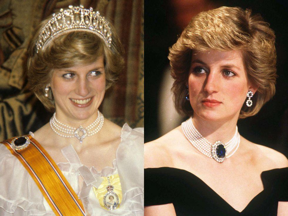 Ngắm 10 pha tái chế đồ cũ tuyệt đỉnh này mới thấy ngưỡng mộ con mắt thời trang tinh tế bậc thầy của Công nương Diana - Ảnh 7.