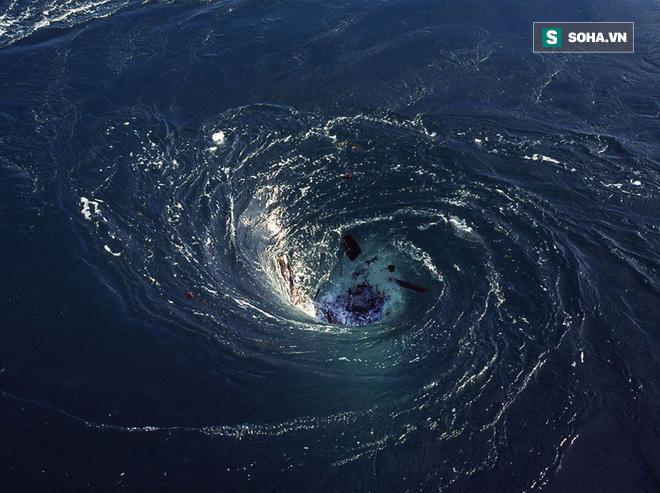 Ngày càng có nhiều hố đen xuất hiện trên đại dương: Chúng có đáng sợ không? - Ảnh 2.