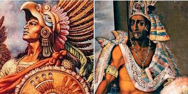 Bí ẩn áo giáp bông của chiến binh Aztec cổ đại, chống được cả đao kiếm hay mũi lao 5