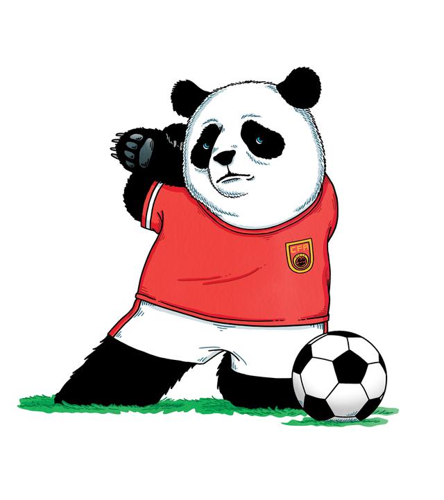 Không có mặt trong 32 đội ở vòng chung kết nhưng đây là cách Trung Quốc có mặt tại mọi trận đấu và hưởng lợi từ World Cup năm nay - Ảnh 1.