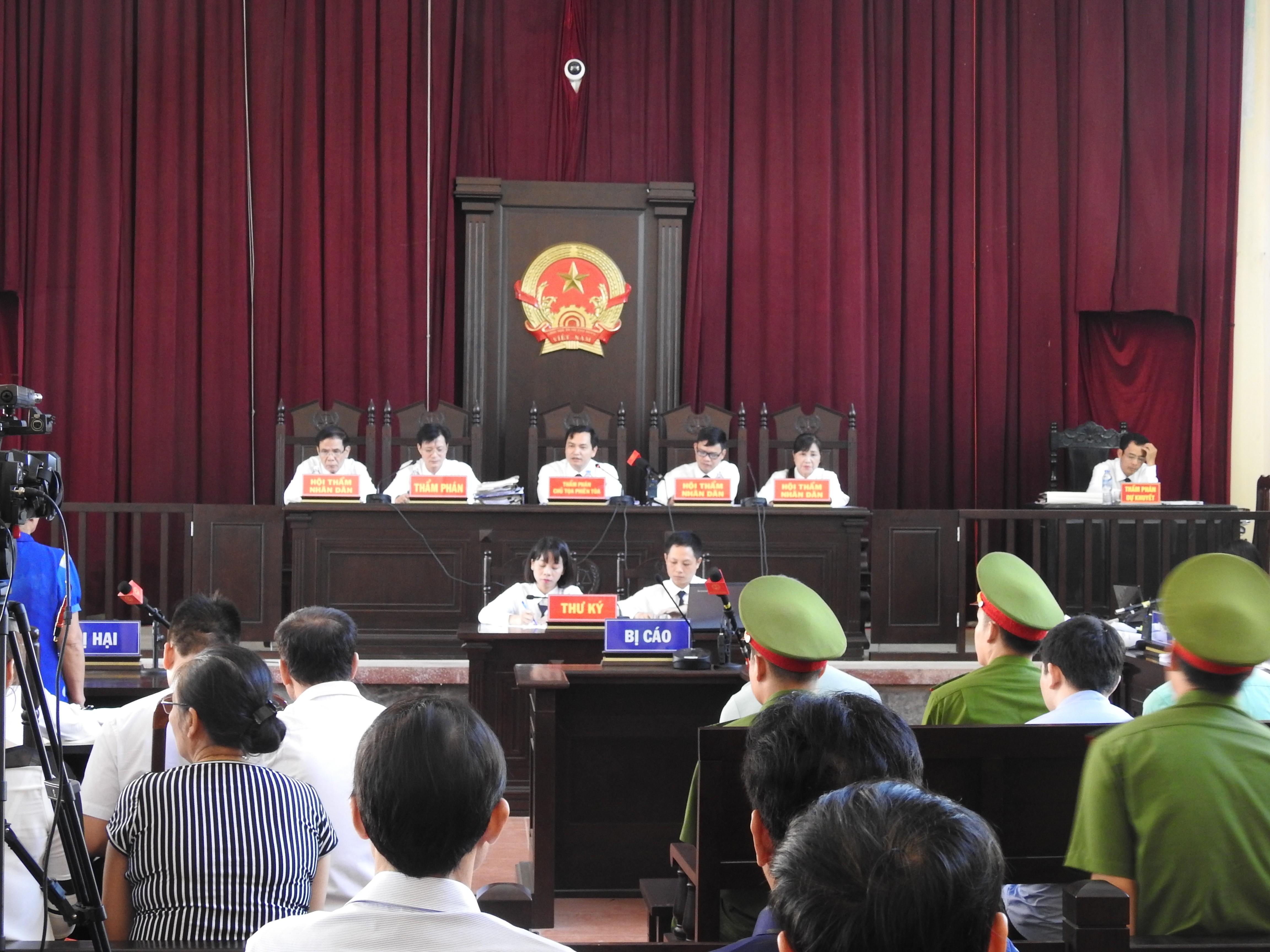 Vụ bác sĩ Lương: Ông Trương Quý Dương về nước để làm sáng tỏ vụ án 1