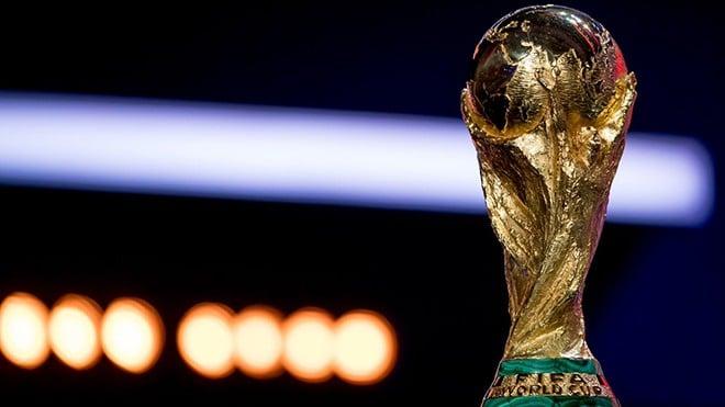 World Cup 2018: Khoa học đã có thể tiên đoán ngay đội tuyển thắng cuộc nhờ cách họ hát... Quốc ca - Ảnh 1.