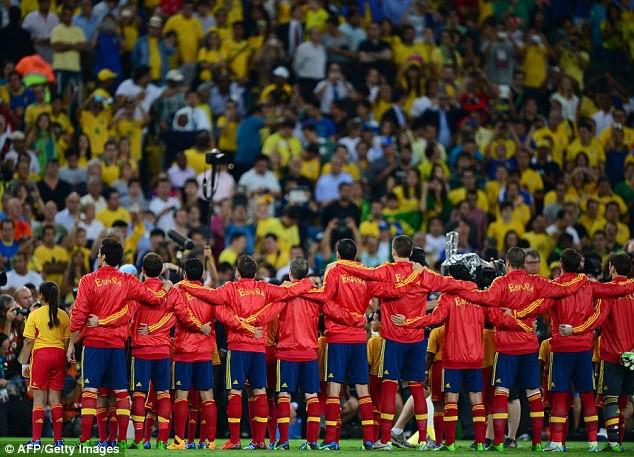 World Cup 2018: Khoa học đã có thể tiên đoán ngay đội tuyển thắng cuộc nhờ cách họ hát... Quốc ca - Ảnh 3.