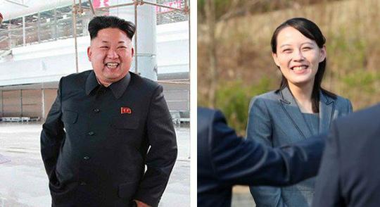 Lý giải vì sao ông Kim Jong-un và em gái tới Singapore trên 2 máy bay khác nhau 1