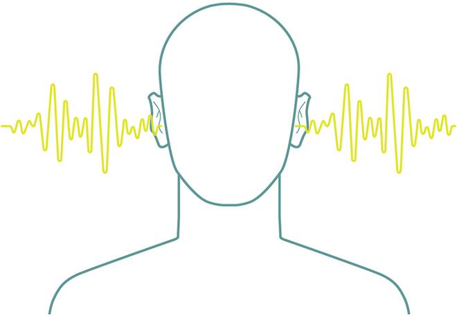 Sự đáng sợ của âm thanh: Cứu người và hủy diệt cách nhau trong gang tấc 1