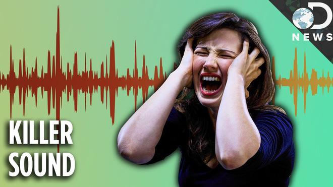 Sự đáng sợ của âm thanh: Cứu người và hủy diệt cách nhau trong gang tấc 2