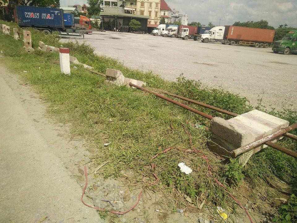 Vụ tài xế taxi tử vong bên đường: Nạn nhân được xác định bị sát hại 2