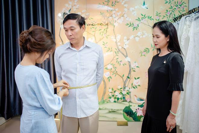 Sau 30 năm chung sống, vợ chồng NSND Lan Hương - Đỗ Kỷ ngày càng tình cảm 6