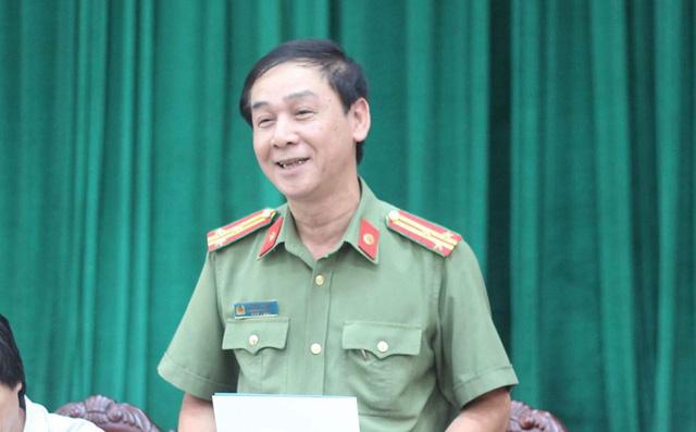 Công an Hà Nội thông báo ngăn chặn vụ tụ tập đông người, tuần hành trái phép ở trung tâm 1