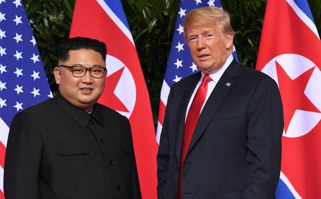 Thượng đỉnh Mỹ-Triều thành công, ông Vương Nghị nói TQ đã nỗ lực suốt hơn 20 năm qua 1