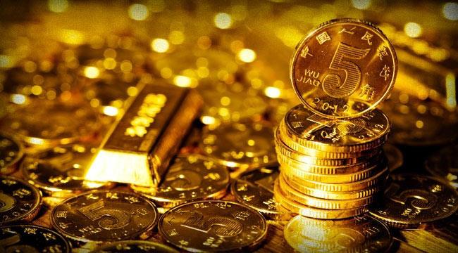 Hình ảnh Giá vàng hôm nay 13/6/2018: Vàng thế giới giảm, vàng trong nước tăng mạnh số 1