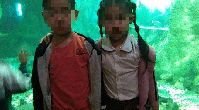 Hai bé bỏng nặng vì bị hắt nồi nước luộc bầu vào người: Hàng xóm khẳng định không hề biết có trẻ ngồi ở bậc cửa 3