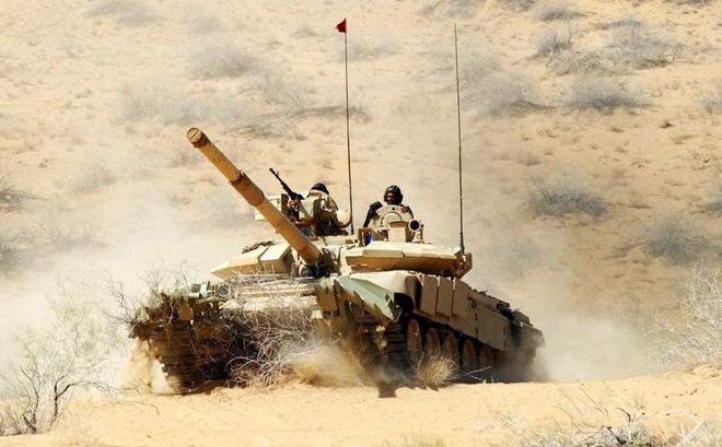 Hình ảnh 3 vũ khí giúp Ấn Độ áp đảo nếu chiến tranh với Trung Quốc số 1
