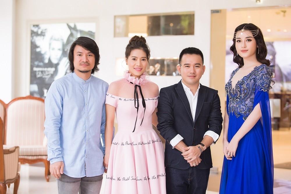 Hình ảnh Hoa hậu Việt Nam 2018: Sẽ không bỏ phần trình diễn Bikini số 1