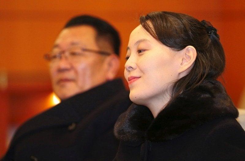 Điểm danh những trợ thủ đắc lực của Kim Jong-un 1