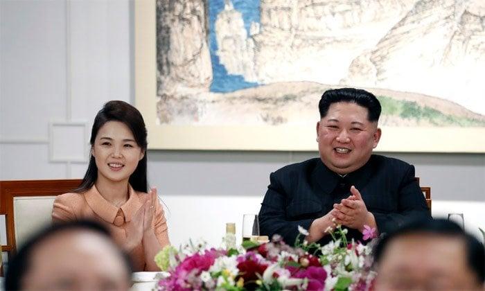 Hình ảnh Điểm danh những trợ thủ đắc lực của Kim Jong-un số 2