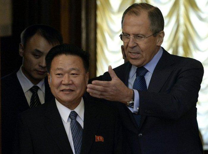 Điểm danh những trợ thủ đắc lực của Kim Jong-un 3