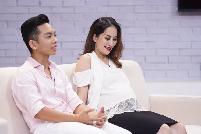 Sự thật sau hôn nhân hạnh phúc của Khánh Thi - Phan Hiển: Người ta gọi chúng tôi là vô đạo đức - Ảnh 1.