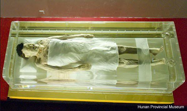 Giải mã thuật ướp xác bậc thầy thời cổ đại: Nội tạng còn nguyên vẹn, da vẫn đàn hồi tốt! - Ảnh 4.