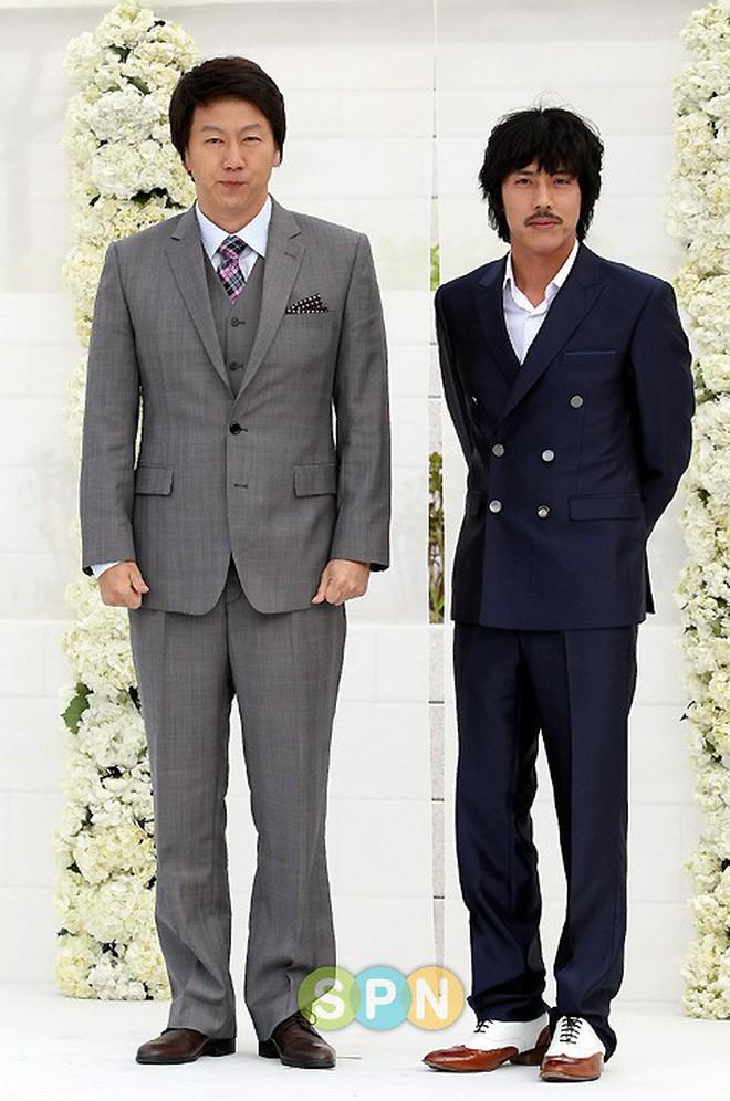 Những đám cưới có dàn khách mời khủng nhất xứ Hàn: Toàn minh tinh, Song Song không đọ được với Jang Dong Gun? 18