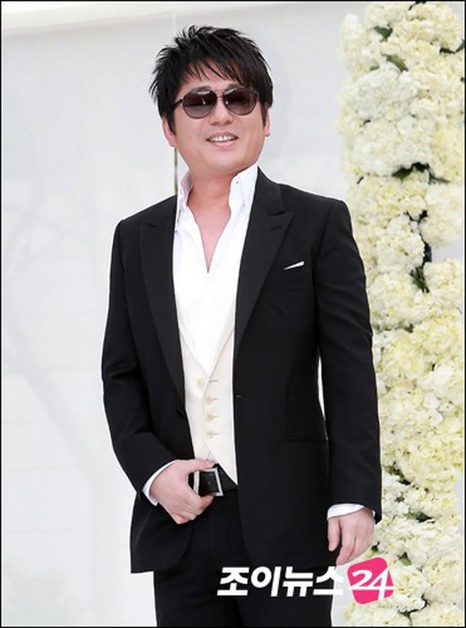 Những đám cưới có dàn khách mời khủng nhất xứ Hàn: Toàn minh tinh, Song Song không đọ được với Jang Dong Gun? 21