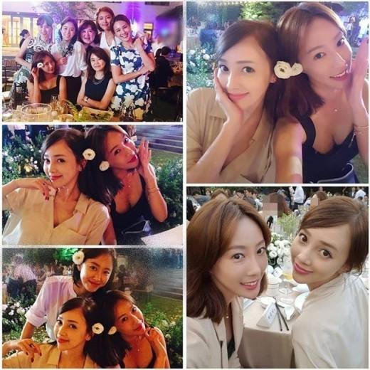 Những đám cưới có dàn khách mời khủng nhất xứ Hàn: Toàn minh tinh, Song Song không đọ được với Jang Dong Gun? - Ảnh 26.