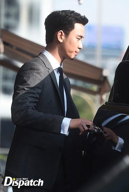 Những đám cưới có dàn khách mời khủng nhất xứ Hàn: Toàn minh tinh, Song Song không đọ được với Jang Dong Gun? 27