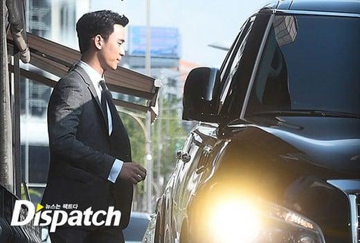 Những đám cưới có dàn khách mời khủng nhất xứ Hàn: Toàn minh tinh, Song Song không đọ được với Jang Dong Gun? 28