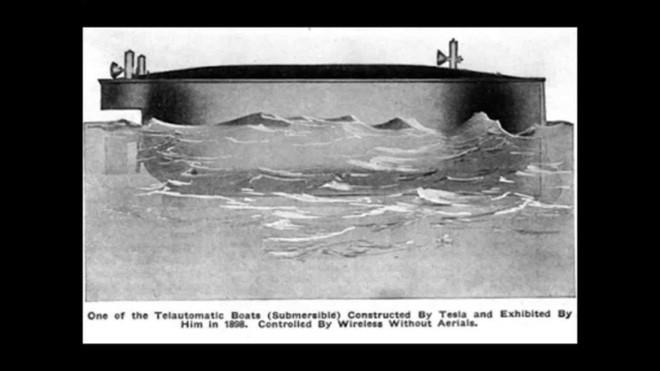 Bí ẩn sau những tài liệu đã mất tích của Tesla: Đáng sợ đến mức nó sẽ không bao giờ được thấy ánh sáng ban ngày? 5