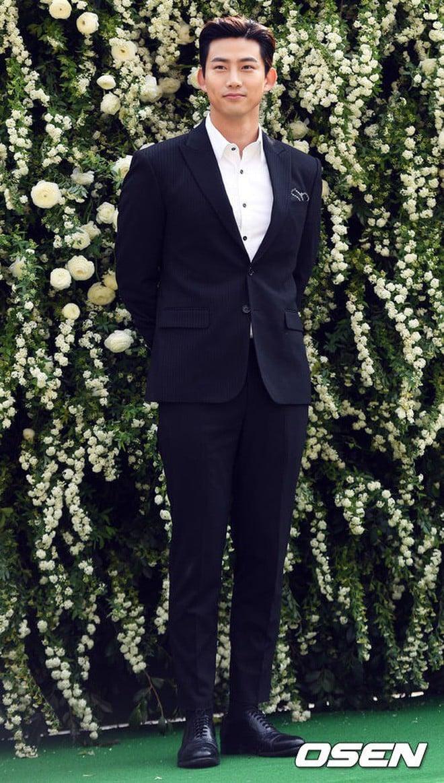 Những đám cưới có dàn khách mời khủng nhất xứ Hàn: Toàn minh tinh, Song Song không đọ được với Jang Dong Gun? - Ảnh 35.