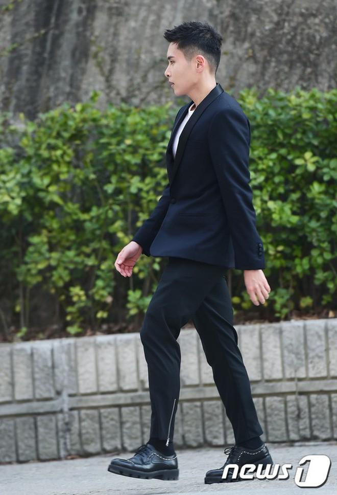 Những đám cưới có dàn khách mời khủng nhất xứ Hàn: Toàn minh tinh, Song Song không đọ được với Jang Dong Gun? - Ảnh 37.