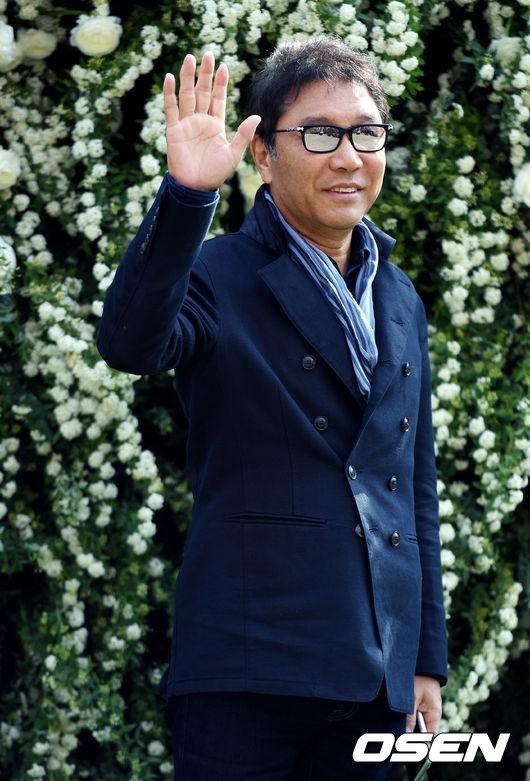Những đám cưới có dàn khách mời khủng nhất xứ Hàn: Toàn minh tinh, Song Song không đọ được với Jang Dong Gun? - Ảnh 44.