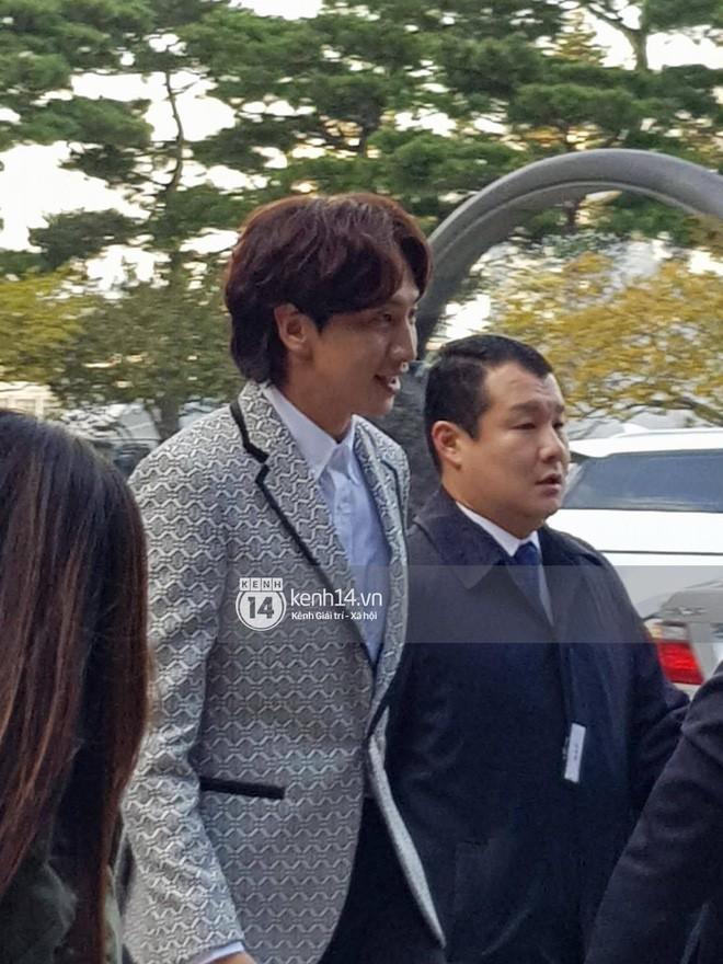 Những đám cưới có dàn khách mời khủng nhất xứ Hàn: Toàn minh tinh, Song Song không đọ được với Jang Dong Gun? 6
