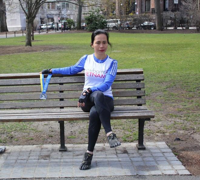 Nhà văn Trang Hạ bật mí cách nuôi 3 con nhàn tênh, chị em phụ nữ hào hứng: Hóa ra là vậy! - Ảnh 3.