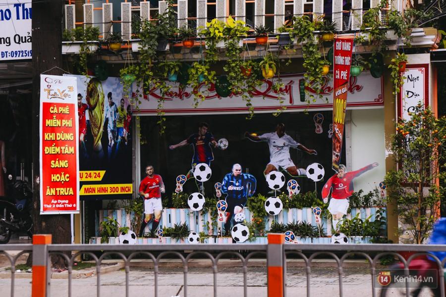 """Quán nhậu giảm giá, siêu thị ở Sài Gòn tung khuyến mãi """"ăn theo"""" mùa World Cup 2018 để hút khách - Ảnh 1."""