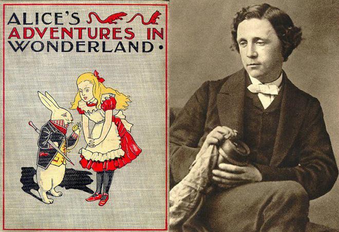 Alice ở xứ sở thần tiên: Câu chuyện trẻ em nhuốm màu đen tối và cuộc đời Alice ngoài đời thật khiến nhiều người ngỡ ngàng 1