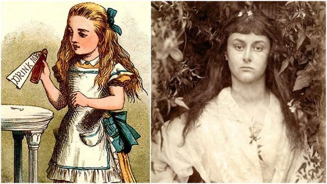 Alice ở xứ sở thần tiên: Câu chuyện trẻ em nhuốm màu đen tối và cuộc đời Alice ngoài đời thật khiến nhiều người ngỡ ngàng 8