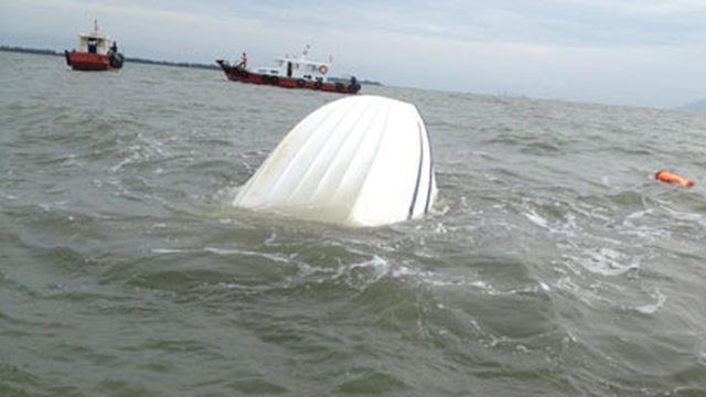 Phục hồi điều tra vụ chìm tàu khiến 9 người chết ở Cần Giờ 1
