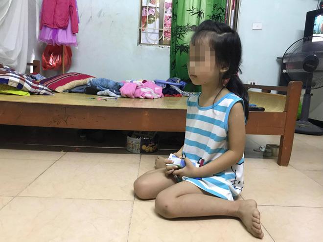 Thông tin bất ngờ vụ bé gái bị mẹ đánh, chửi phát trên facebook 6