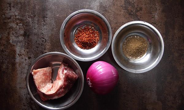 Thịt xiên nướng ướp công thức này đảm bảo ai ăn cũng ngất ngây 1
