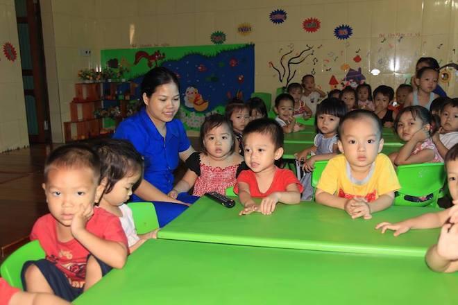 Vụ cô giáo quỳ xin: Chủ cơ sở mầm non thừa nhận sai và chủ động dừng hoạt động 1