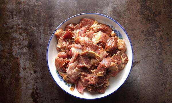 Thịt xiên nướng ướp công thức này đảm bảo ai ăn cũng ngất ngây 3