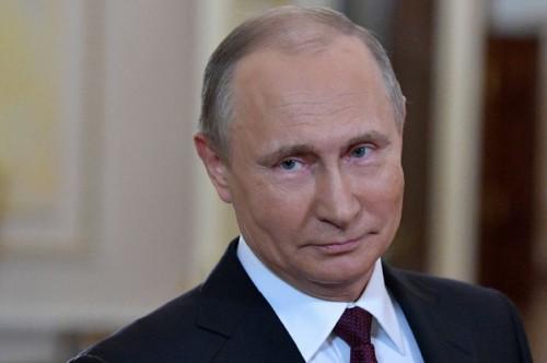 World Cup 2018 và quyền lực mềm của tổng thống Putin 1