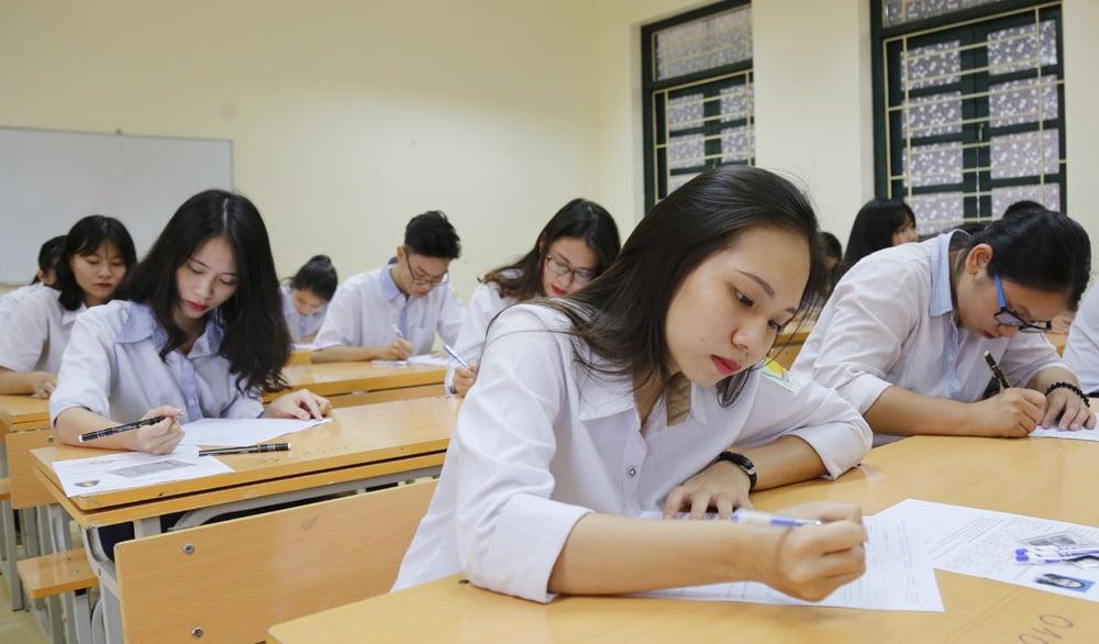 Giáo dục - Gần 1 triệu thí sinh đủ điều kiện dự thi THPT Quốc gia 2018, Bộ GD&ĐT yêu cầu không được
