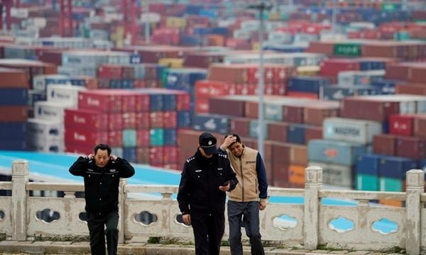 Trung Quốc đáp trả, áp thuế với 50 tỷ USD hàng hóa Mỹ 1