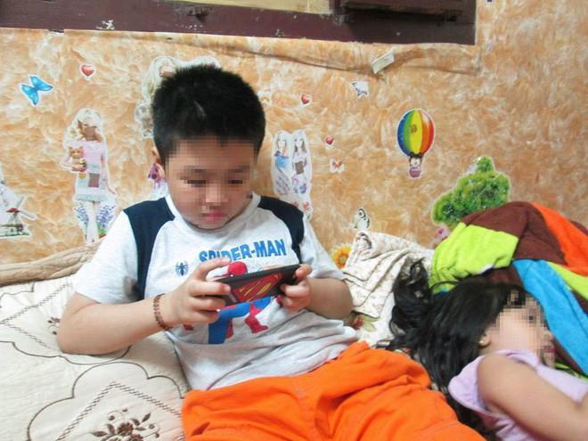 Cuộc sống của bé trai 10 tuổi bị bố và mẹ kế bạo hành đến rạn sọ não ở Hà Nội giờ ra sao? 3